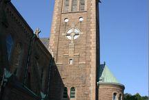 goteborg vasa kyrka
