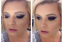 makeup / by latasha lynn