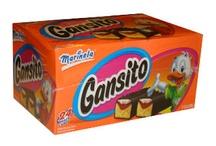 International Candy Sensations