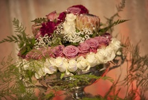 Flowers We Love / The team who work at The Wedding Expo love the beautiful designs and arrangements that our partners in the industry create for the brides-to-be who use them. See what we love.........