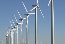 Energija vetra / by Solarni Kolektori