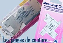 Astuces couture