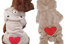 Dog Clothing / all things doggie clothin related
