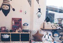 Оформление детских комнат