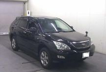 Toyota harrier 2007 Black - We supply High grade used cars, all prices are negotiable / Refer:Ninki25157 Make:Toyota Model:Harrier Year:2007 Displacement:2400 CC Steering:RHD Transmission:AT ColorBlack FOB Price:14,000 USD Fuel:Gasoline Seats  Exterior Color:Black Interior Color:Gray Mileage:78,000 Km Chasis NO:ACU30-9852882 Drive type  Car type:SUV