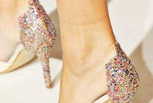 Shoes I love  / by Sharon Sewick