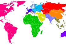 World Heritage Sites...