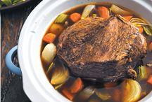 Slow Cooker Pot Roast- SOBEYS Recipe