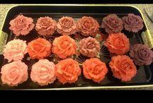 Weddings cupcakes