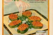Vintage Recipes and Cookbooks / by Gena Philibert-Ortega