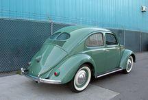 CARS | VW Beetle
