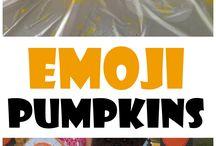 Pumpkin Contest 2017