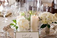 Apparecchiare la tavola estiva / Voglia di mangiare all'aperto? Tante idee per decorare la tua tavola che sanno d'estate, raccolte da #Masinadal1929
