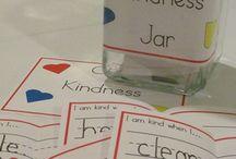 Ideas for school...