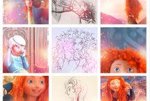 My Scottish Princess / Ariel