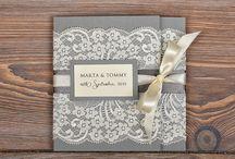 Wedding Ideas!