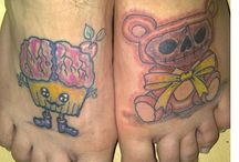 Sweet Teddy Bear Tattoos / A lot of people have tattoos not because is part of pop culture but simply because its an outward map that expresses their inner feeling. Others use tattoo to tell their life story .Depending on the purpose definitely you will require a certain type of a tattoo to fulfill what you need. If you are looking for a cute and thoughtful tattoo to bring out your expression then teddy bear tattoos might be the solution to you.