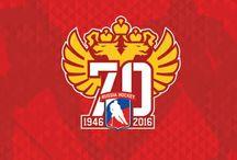 100% \_ Russian Ice Hockey