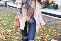 Winter moda