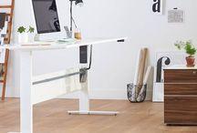 Standing Desks for Better Health