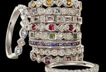 Jewelry / by Stephanie Nickson Jenkins