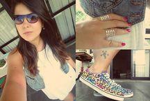 Beauty, Fashion & Style