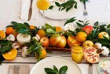 Rivista iFood Style / Le foto e le ricette della rivista ifood Style per trovare le ricette stagionali perfette per voi.