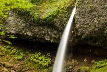 Outdoor Adventures / Stories of adventure and exploration  in the Pacific Northwest