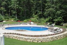 Build Stone Walls / We can do beautiful and eficients Stone Walls in your home