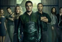 Arrow / by Entertainment Focus