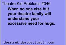 Theatre junky