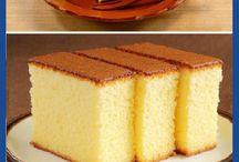 Tortasmetodos especiales