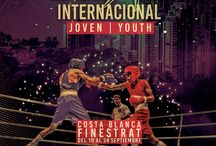 "The Inter. Tournament ""Boxam"" – Finestrat (Spain), 19/24 Sept. 2017"