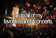 Bucket List / Bucket List- All the things I want to do before I die-