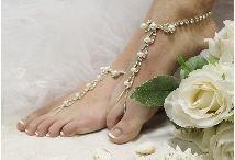 Wedding trends 2017  by Catherine Cole Studio / Latest wedding colors, trends for weddings 2016,  wedding decor, wedding styles, beach wedding ideas, barefoot sandals, wedding accessories, wedding decor,