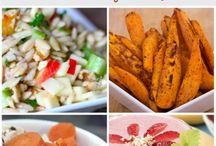 Clean eating / Eating for healthier body