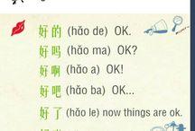 Teaching Chinese to YL