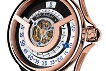 Watches: Fonderie 47 / Fonderie 47 - fonderie47.com