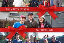 Holiday Tennis / Celebrate the holidays with USTA Norcal!