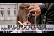 hair cut teqs