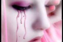 pain sadness weakness
