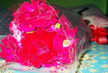 Mawar / Ketika mawarku mekar kembali disaat yang diinginkan~