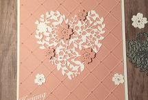 Hmadeboutique's workroom / Heejung's all creations board