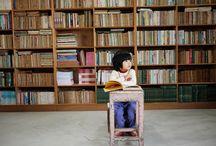 Artikler om biblioteker / Alt om biblioteker og bøger