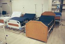 Kariyer Medikal Hasta Yatakları / Hasta Yatağı, hasta karyolası kiralama ve satış sürecinde ki tüm işlemler firmamız tarafından ücretsiz olarak yapılır. Kariyer Medikal Hasta Yatakları