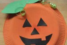 Halloween knutsels