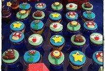aniversário Mario
