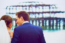 Brighton Wedding Venues / 0