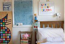 Lasten huoneet