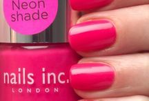 Nails Inc on P&O Ferries